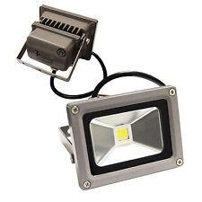 LED Flood Light Spot Indoor Outdoor Waterproof Lighting Lamp 10W 120V Warm White