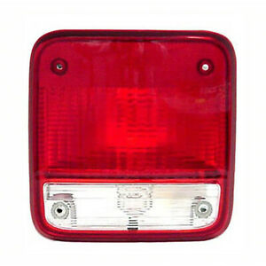 New Passenger Side Right Tail Lamp Assembly 5977496