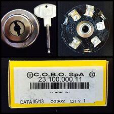35614 QUADRO LUCI 4 POSIZIONI C/CHIAVE PER TRATTORE rif. Pasquali 9964060