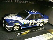Sun Star 5361 OPEL Ascona 400 1981