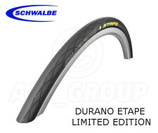 Schwalbe Durano Etape Tyre: 700c x 23 (23-622) – LTD Edition (Folding Tyre)
