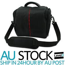DSLR Camera Carry Bag Case for Canon Nikon Sony A7II D7500 D5600 77D 6D2 7D2 5D4