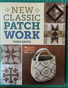 New Classic Patchwork Yoko Saito