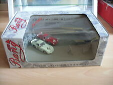 Bang Goodwood Tourist Trophy 1962 2 x Ferrari 250 GTO on 1:43 in Box