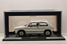 VOLKSWAGEN GOLF GTI 1976 WHITE NOREV 1/18 NEUVE EN BOITE
