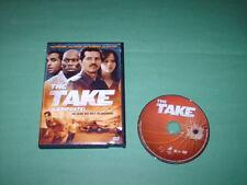 The Take (DVD, 2008)