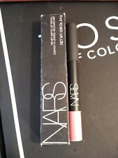 NIB AUTHENTIC NARS Velvet Matte Lip Pencil, ROMAN HOLIDAY 2466