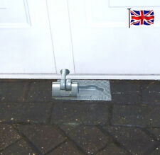 Garage Door 'Concrete In' Heavy Duty Lock