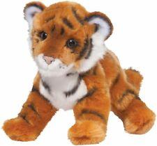Douglas Pancake Tiger Cub Plush Stuffed Animal