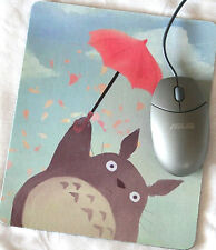 Totoro Computer Desktop Mouse Pad, Mouse Mat, Japanese Animation, Studio Ghibli