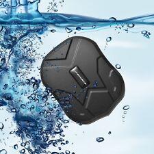 Waterproof Vehicle GSM GPRS GPS Tracker Car Real Time Network Locator XC325