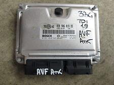 Motorsteuergerät Steuergerät AVF 1.9TDI AUDI VW Passat 3BG 038906019DS