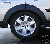 "Land Rover Brand OEM LR3 Discovery 3 Genuine 6 Spoke Alloy Wheel 19"" NEW 4 Piece"