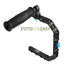 FOTGA DP3000 Forme de C Support Cage équerre +Poignée Supérieure Poignet 15mm