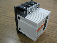 Fuji Electric SS203-3Z-D3 Solid State Contactor