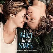The Fault in Our Stars - Original Soundtrack (2014)  CD  NEW *See Details*