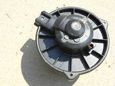 95 96 97 98 00 01 02 03 04 Toyota Tacoma Heater A/C Blower Motor ***LOOK***