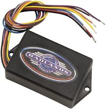 Badlands M/C Products - ILL-01 - Run, Brake and Turn Signal Module~