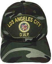 City Of Los Angeles DWP Hat Color  Adjustable DWP Hat