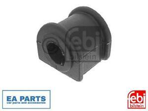 2x Stabiliser Mounting for JEEP FEBI BILSTEIN 41012