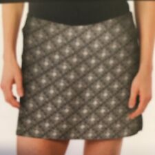 Tranquility By Colorado Clothing Women's Skort Or Reversible Skirt