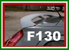 SPOILER  ALETTONE  POSTERIORE FIAT GRANDE PUNTO CON PRIMER  F130P.   SI130-5