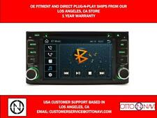 NAVIGATION GPS DVD BLUETOOTH RADIO SYSTEM for 2011 TOYOTA FJ CRUISER