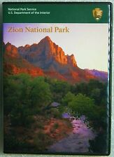 LIKE NEW Zion National Park Service DVD Gift Shop Movie United States CHEAP Post