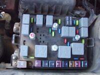 Fuse Box Engine Fits 05-10 SPORTAGE 64862