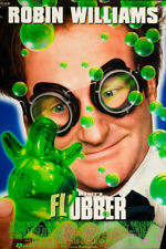 35mm Feature Film Flubber 1997 Robin Williams
