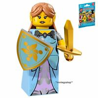 LEGO 71018 MINIFIGURES Series 17 Elf Girl #15