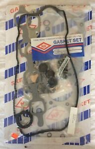 Holden Gemini TE TF TG Shuttle WRF VRS Gasket Set 4FB1 4FC1 Diesel