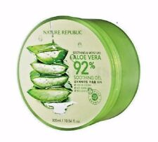 Aloe Vera 92% Gel 300ml NATURE REPUBLIC Skin care Soothing & Moisturizers Fresh