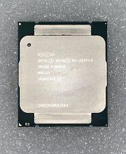 Intel Xeon E5-2637V3 SR202 3.50GHz 4-Core  LGA2011-3
