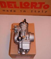 Dellorto PHM 40mm R/H carburetor rubber mount Ducati, Moto Guzzi LeMans,   #4842