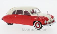 Tatra T600 Tatraplan, rot/beige 1948  NEO 1:43 46162   *NEW*