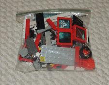 LEGO SOCCER TEAM TRANSPORT BUS, ADIDAS EDITION, 3426, COMPLETE