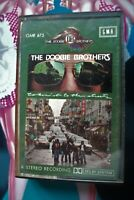 The Doobie Brothers Takin' It To Streets - GMR 675 Cassette Tape