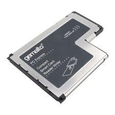 Gemalto ExpressCard Smart Card Reader - SMART-Kartenleser - ExpressCard