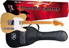 SX STL50+ Electric Guitar Butterscotch Blonde for sale