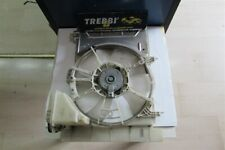 elettroventola completa di convogliatore toyota yaris 1000 benz 1680008260