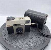 Kodak Instamatic 25 Camera in Original case - good condition