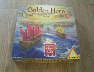 Von venedig nach konstantinopel Golden Horn Board Game free UK delivery