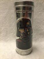 NEW STAR WARS 2005 Burger King Tin & Watch Darth Vader/Anakin Skywalker SEALED
