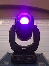 Varilite VL 3000 Spot Club Stage DMX Zoom Beam Moving Head Gobo Effect Light Fx