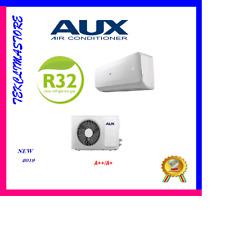 NUOVO CLIMATIZZATORE AUX DC-INVERTER 18000 BTU FM18K CLASSE A++/A+ R32