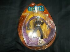 Farscape Figure Chiana - Armed and Dangerous