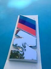LOGO BMW M E30 E28 M3 SIGLE M ORIGINAL CONSTRUCTEUR