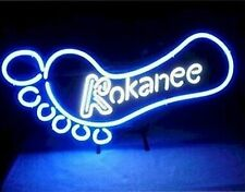 "New Kokanee Beer Man Cave Neon Light Sign 20""x16"""