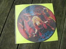 """TWISTED SISTER 1982 """"Under The Blade"""" LIMITED EDTION UK? PICTURE DISC LP"""